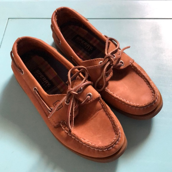 Sperry Shoes   Sperry Leather Topsiders